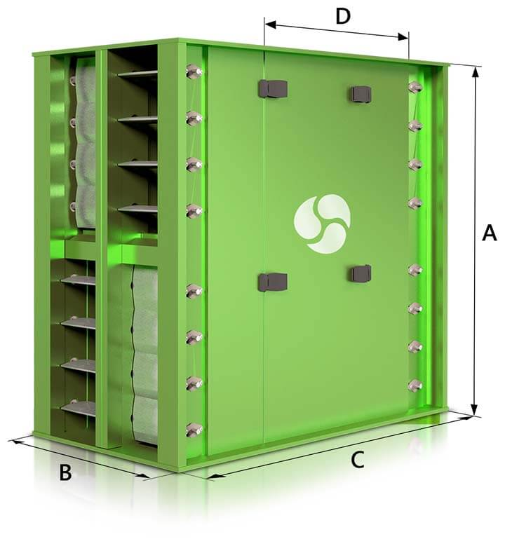 Accuair-heat-recovery-system