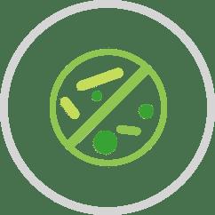 Antibacterial-treatment